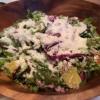 キヌア入りサラダの作り方