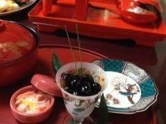 おせち料理の意味と黒豆を使った簡単薬膳レシピをご紹介