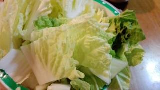薬膳効果も高い白菜の効能を詳しくお話します