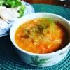 緑豆とはと麦の薬膳料理で、梅雨の乱れがちな体調を整えましょう