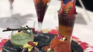 お雛様を祝う色鮮やかな薬膳フィンガーフードのレシピ紹介!