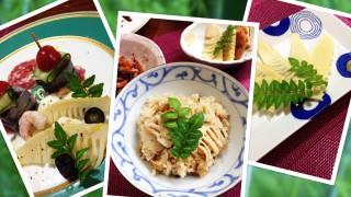 春の味覚「タケノコ」のすっきりデトックス薬膳