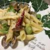 春のお洒落薬膳パート2!タケノコで薬膳イタリアンに挑戦!