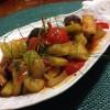 残暑の疲れを取りながら、秋に向けて胃腸を整える秋茄子を食す
