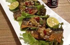 冷え対策に秋刀魚の薬膳レシピがオススメな理由